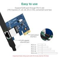 thumb-Ugreen PCI  Express Netwerk Adapter-2