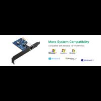 thumb-Ugreen PCI  Express Netwerk Adapter-4