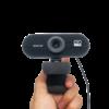 Zazitec ZIZA Z2K webcam met microfoon | 2K Quad HD | 2560×1440