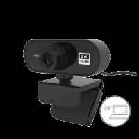 thumb-ZIZA Z2K webcam met microfoon | 2K Quad HD | 2560×1440-2