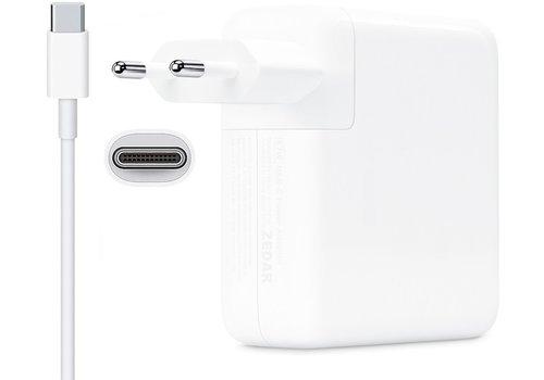 Apple Adapter A1882 A1540 USB-C 29W voor Macbook Air 2018 2019 2020 Macbook 12 inch