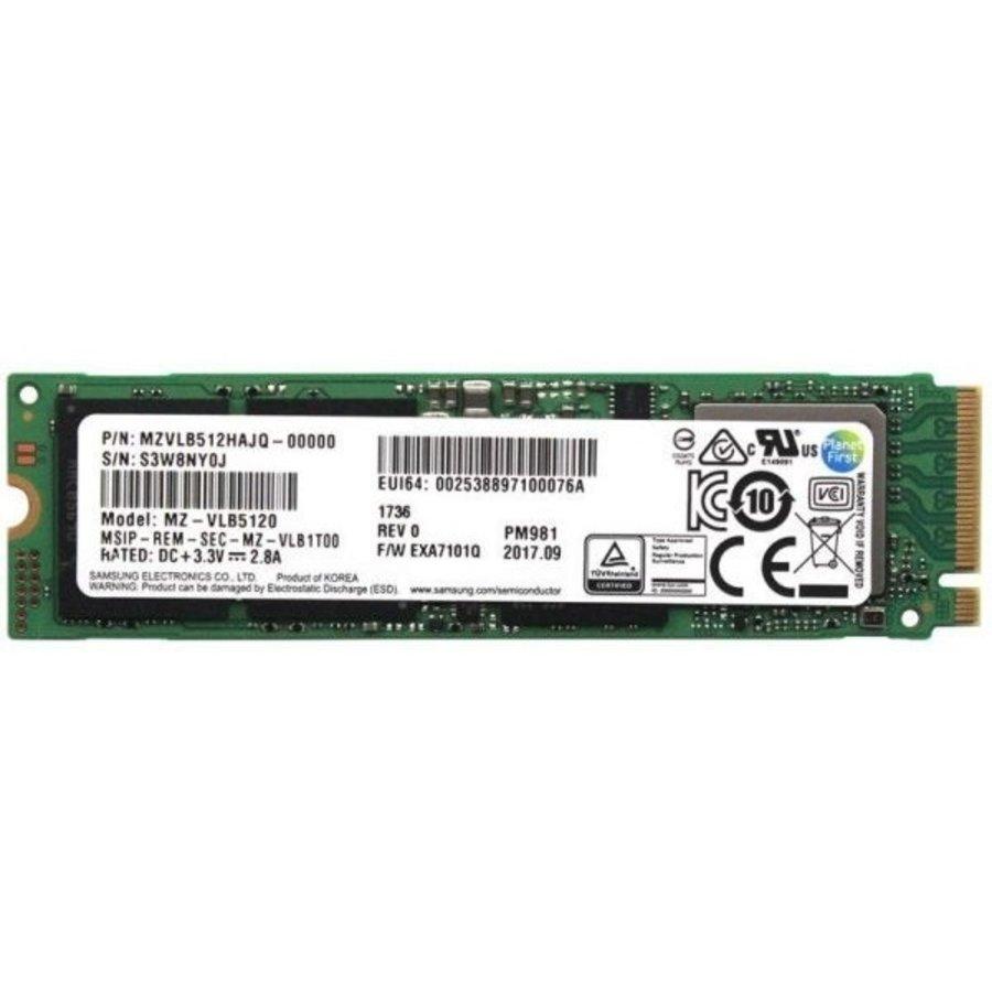 Samsung PM981 MZ-VLB1T00 | M.2 SSD | 1TB-1