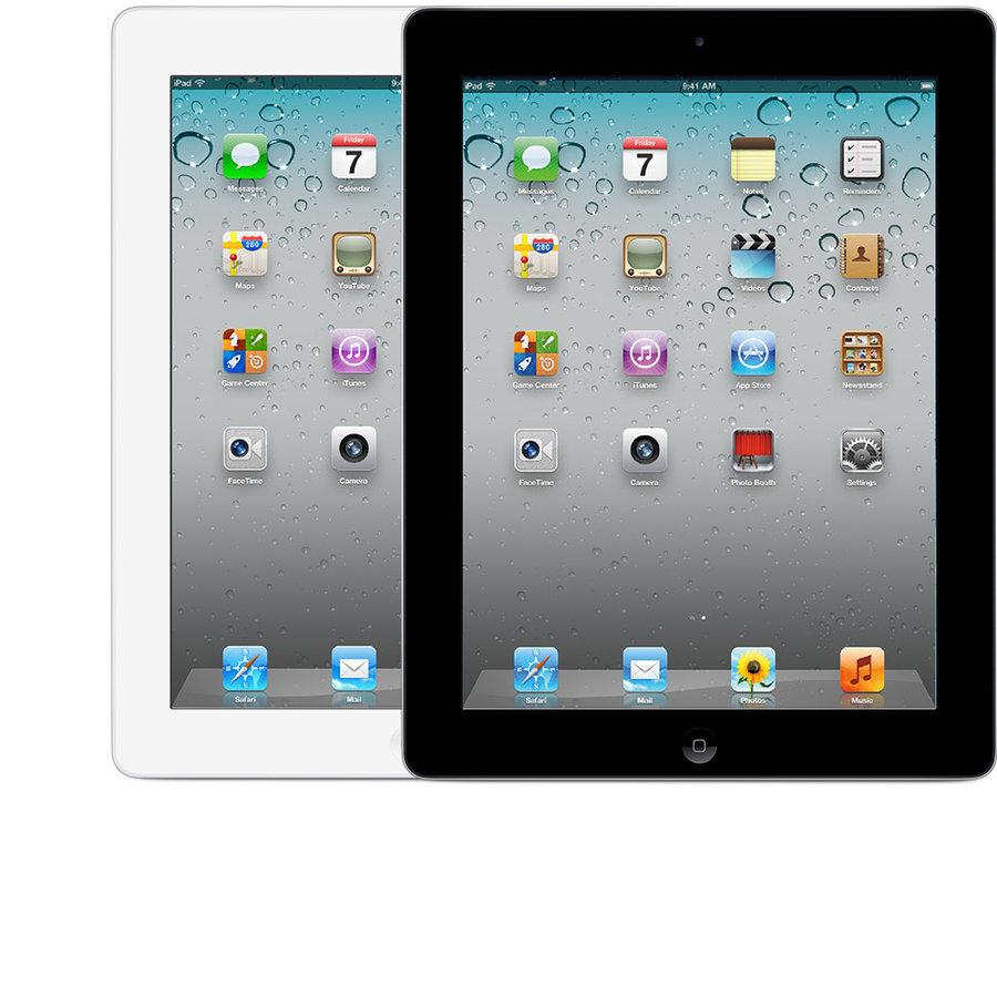 Apple iPad 2 | a1396 | 16GB | WiFi + 3G | Wit-1