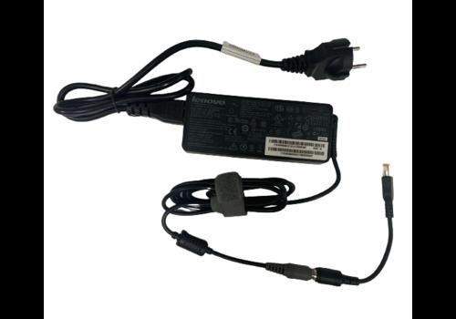 Lenovo adapter 90W round pin - met square verloop - 20V/4,5A