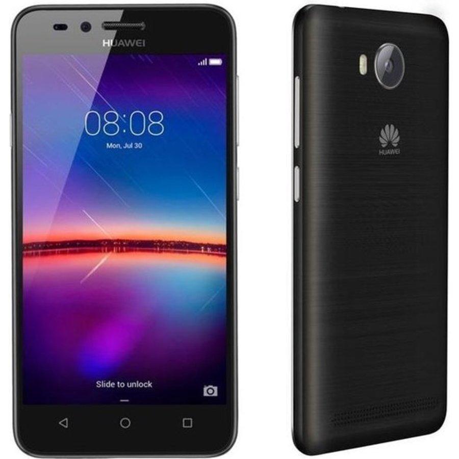 Huawei Y3 II | 8GB | Zwart-1