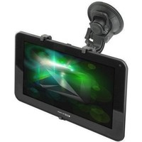 thumb-Universele tablet houder voorruit met zuignap-1