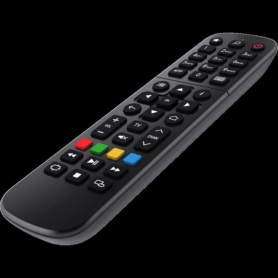 MAG 522w1 | IPTV box | Linux | 4K@60fps | HEVC | Amlogic S905X2 | Wifi-3