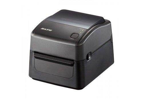 Sato WS408DT-LAN | Thermal Printer | 203 DPI | USB + LAN