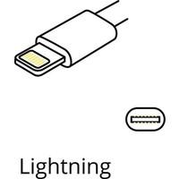 thumb-Apple USB-C naar lightning kabel - 1 meter-4