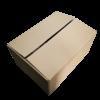 Zazitec Kartonnen doos 392x292x184mm 5st   enkelgolfkarton