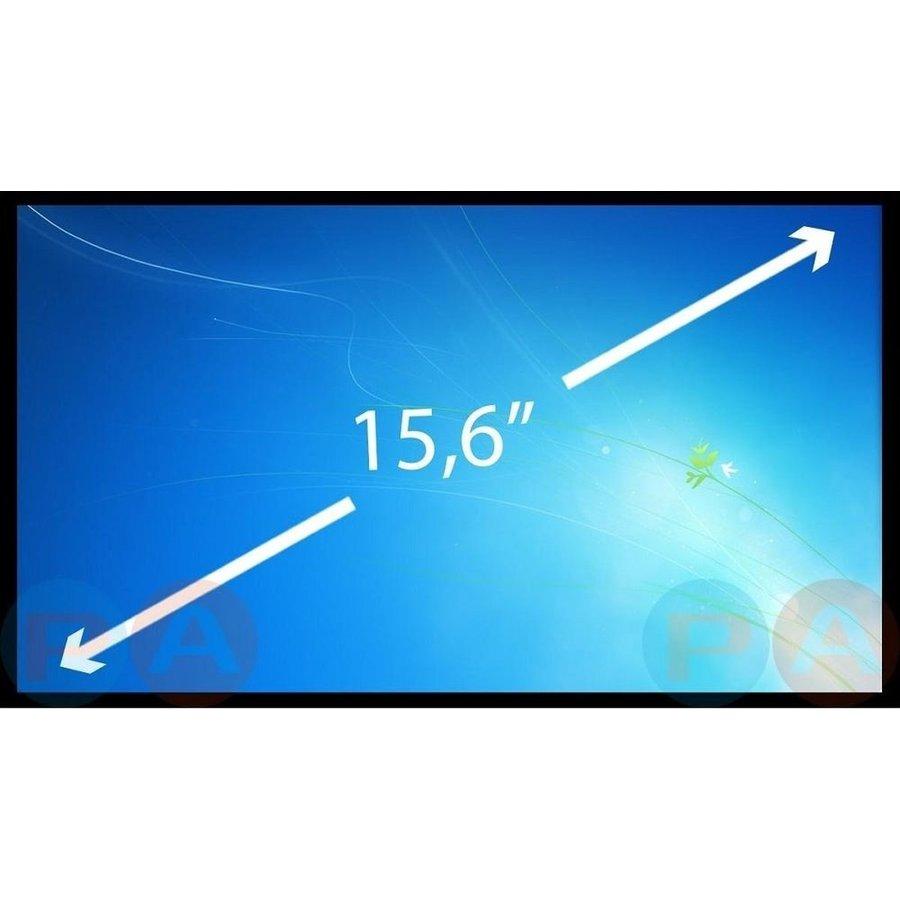 15.6 inch laptop scherm 1366x768 Glans 40Pin - NT156WHM-N50-1