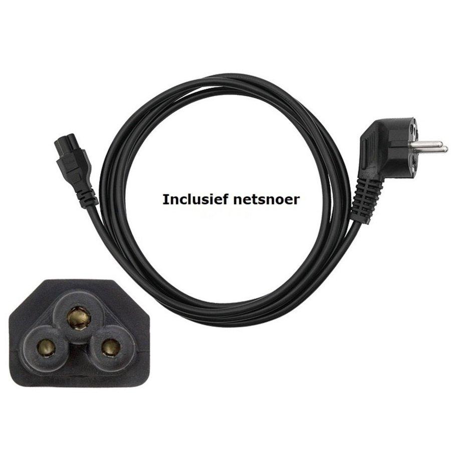 Zazitec adapter voor HP - 45W 19V/2,31A (4,5 x 3,0mm)-2