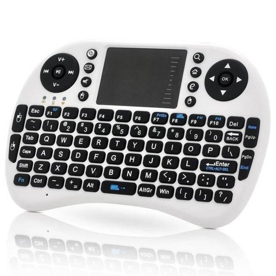 RII I8 Mini Keyboard en Muis-1