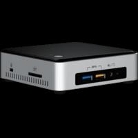 Intel NUC NUC6i3SYK Pc   i3-6100U   8GB   128GB SSD