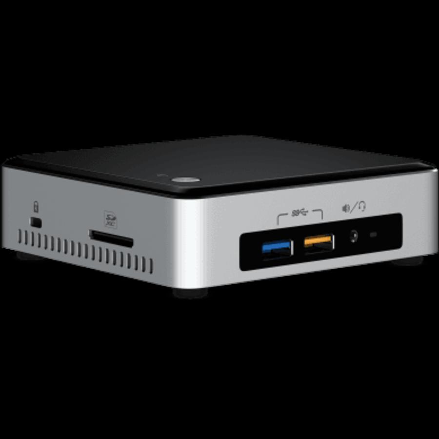 Intel NUC NUC6i3SYK Pc   i3-6100U   8GB   128GB SSD-1