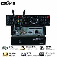 thumb-Zgemma H9.2S | 4K UHD | HEVC | SAT-1