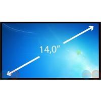 thumb-14.0 inch laptop scherm 1366x768 mat 40Pin - HB140WX1-400-1