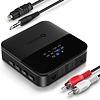 SONRU SONRU Bluetooth 5.0 audio-adapter