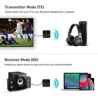 thumb-SONRU Bluetooth 5.0 audio-adapter-2