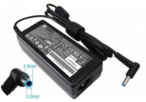 HP adapter blue pin 65W 19,5V/3,33A (4,5 x 3,0mm)