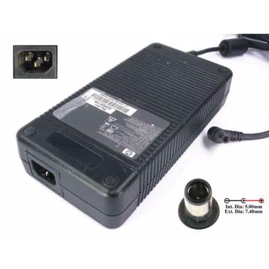 HP adapter big pin 230W 19.5V/12,2A (7,4 x 5.0mm)-2