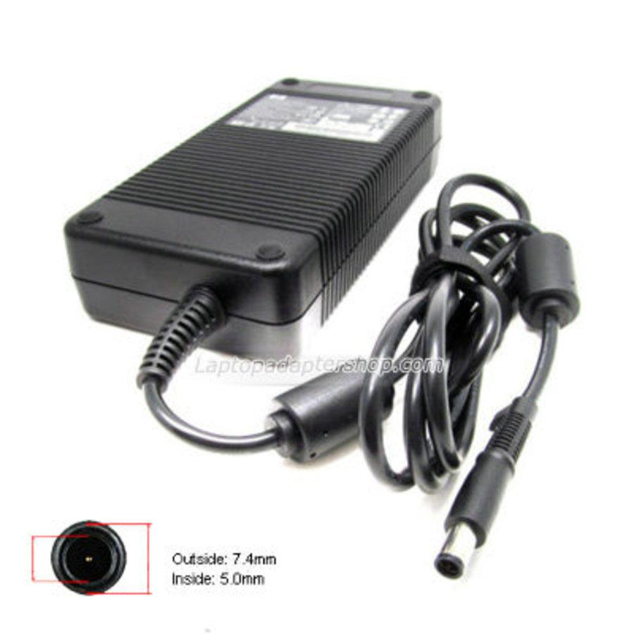 HP adapter big pin 230W 19.5V/12,2A (7,4 x 5.0mm)-4