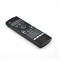 thumb-MX3 Air Mouse / Flymouse met backlight toetsenbord-4