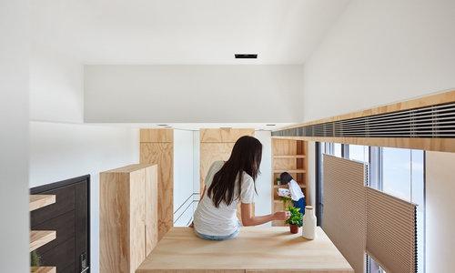 De Trend: Multifunctionele meubels