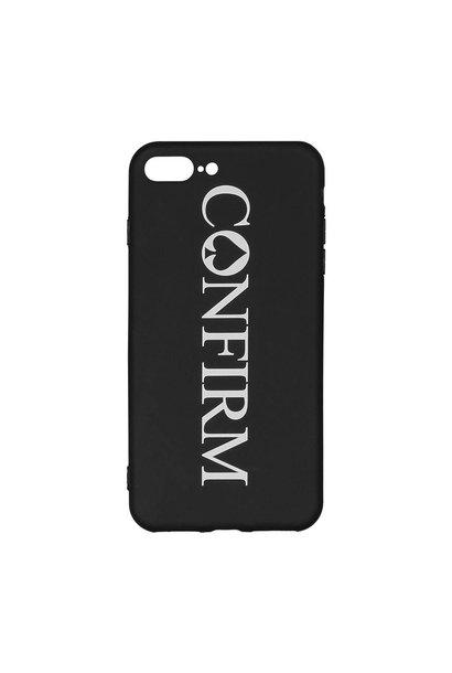 Case Classic iPhone 7 Plus / 8 Plus Zwart
