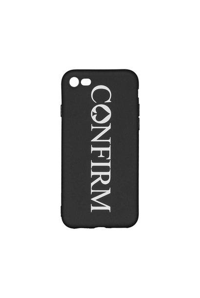 Case Classic iPhone 7/8 Zwart