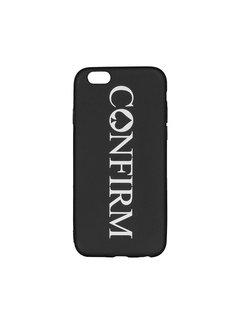 Confirm Case Classic iPhone 6/6s Zwart