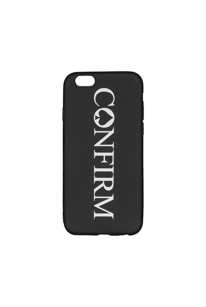 Case Classic iPhone 6/6s Zwart