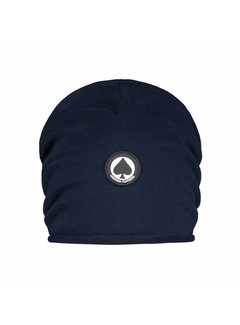 Confirm Beanie Spade Patch - Navy