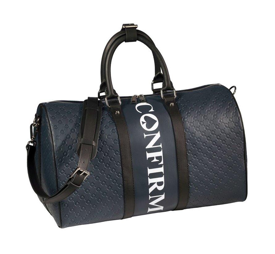 Confirm Travelbag Vita Black Blue