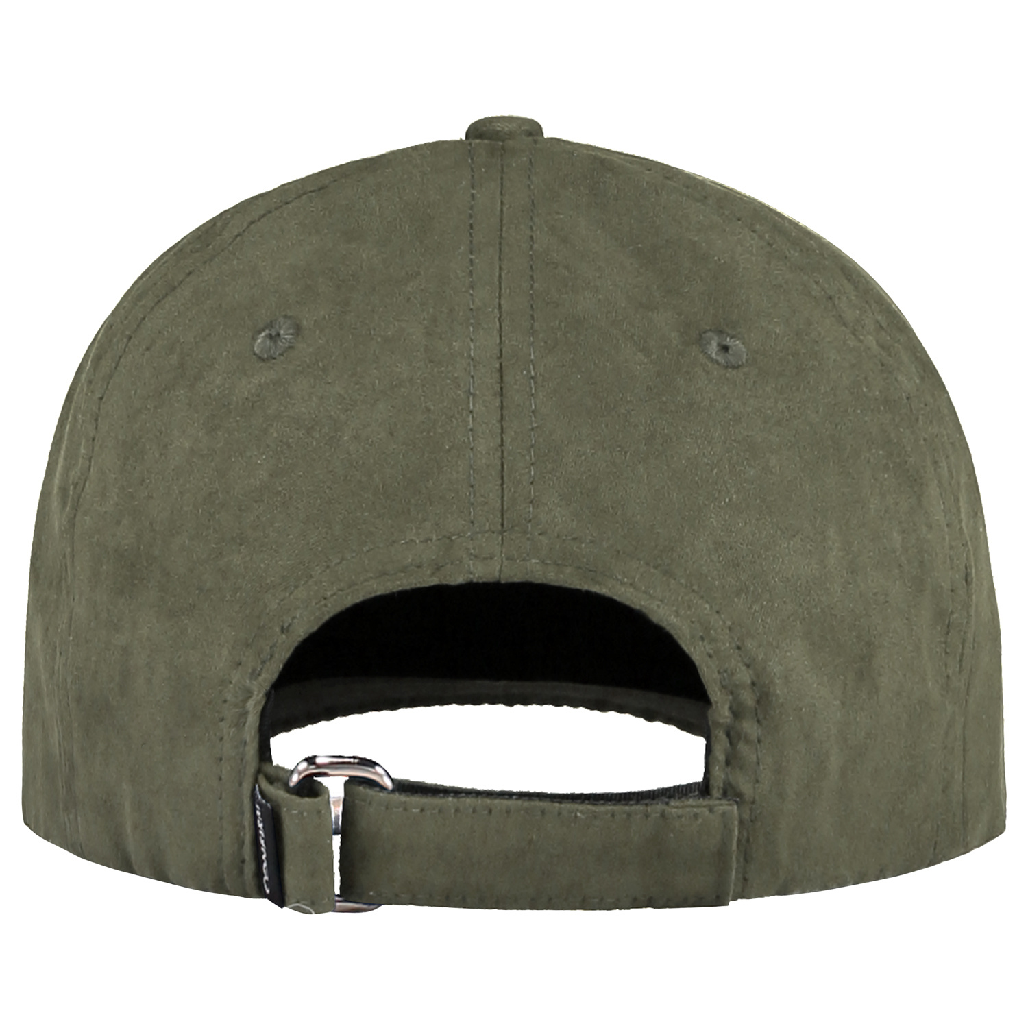 CONFIRM BRAND SUEDE LOOK PET - ARMY-3