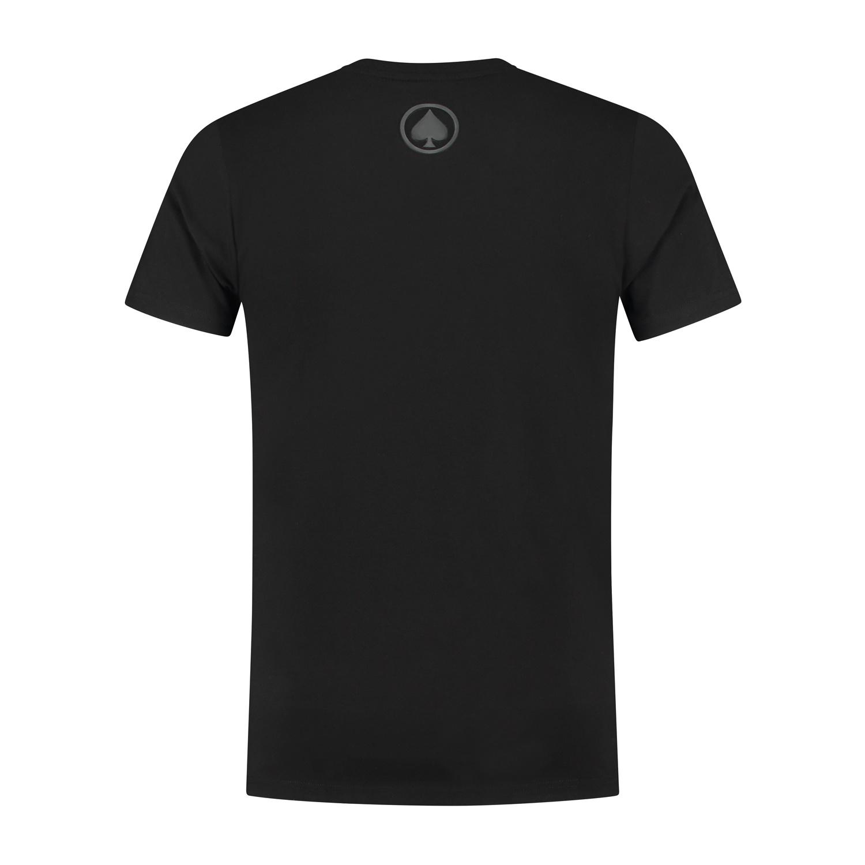 Confirm Brand T-shirt 3D - Black-3