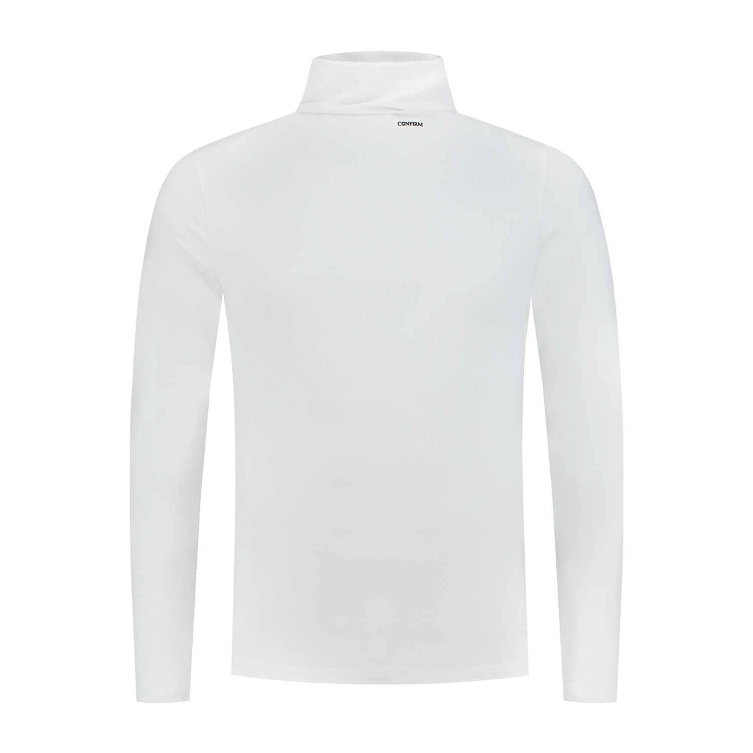 Confirm | Basic Turtleneck Confirm - Wit-1