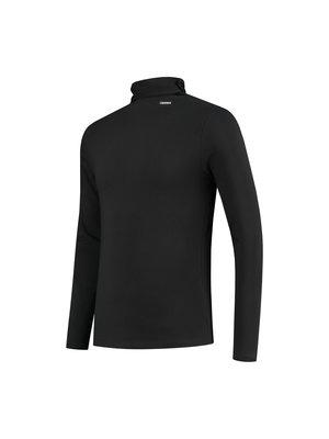 Confirm | Basic Turtleneck - Zwart