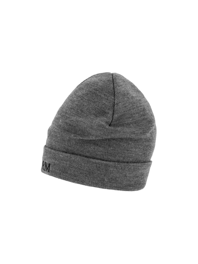 Confirm Brand beanie - grey