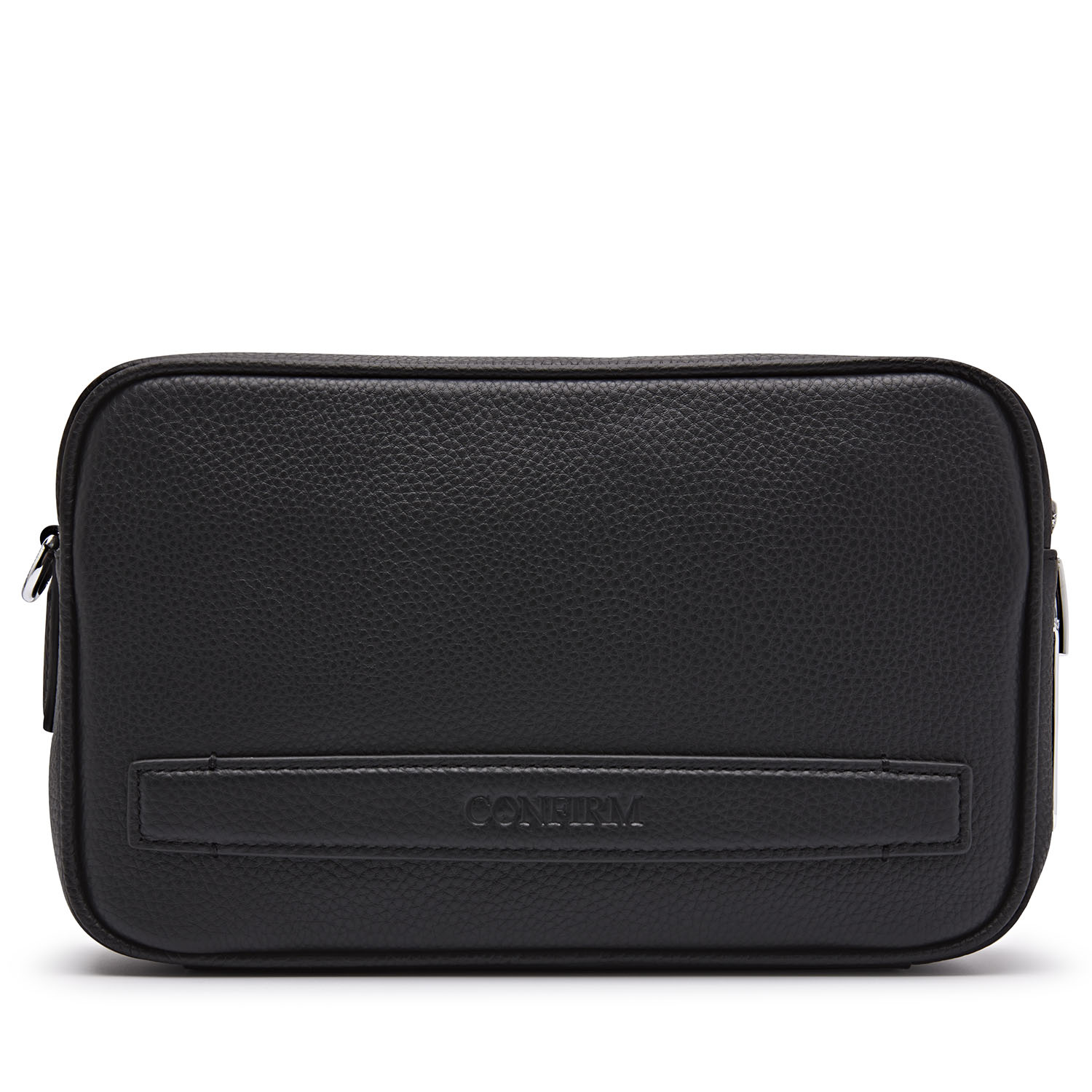CONFIRM IDENTITAS - CLUTCH BLACK-2