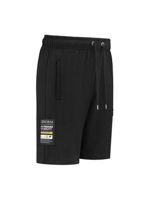 Confirm short pocketlabel