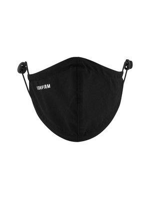 Confirm mask 2- pack - black/white