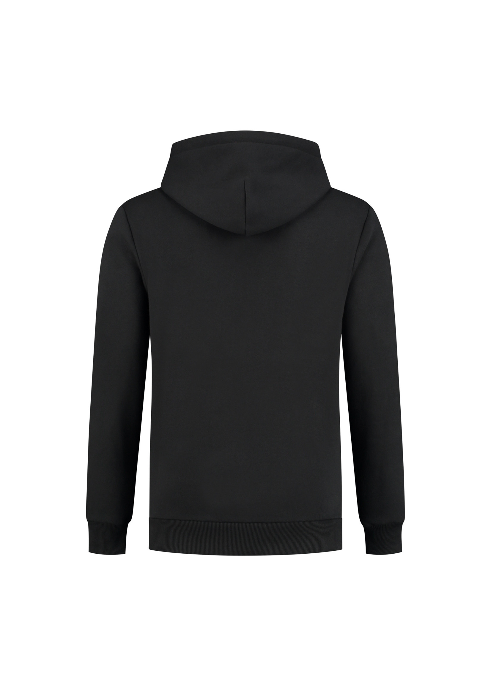 Hoodie Confirm your life - black