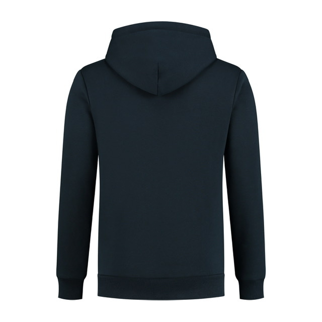 Hoodie Confirm your life - navy-3