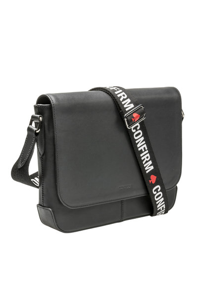 Messenger tas Verus - smooth