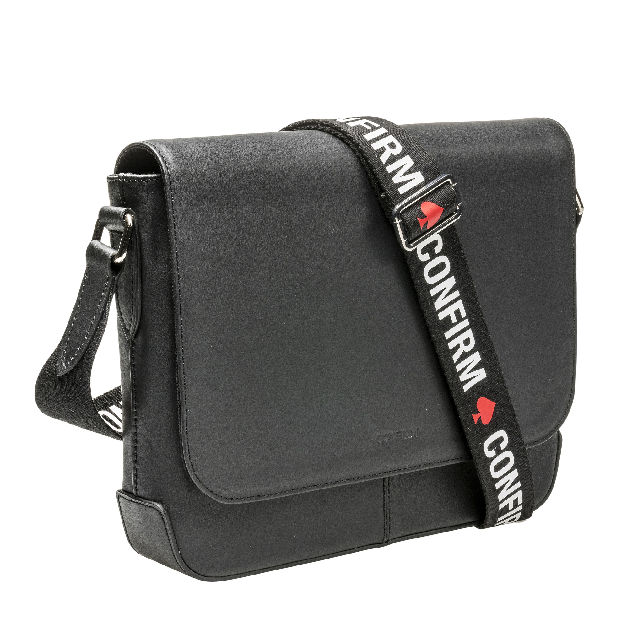 Confirm messenger tas Verus - smooth-1