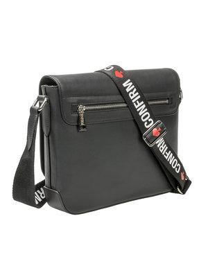 Confirm messenger bag Verus - smooth