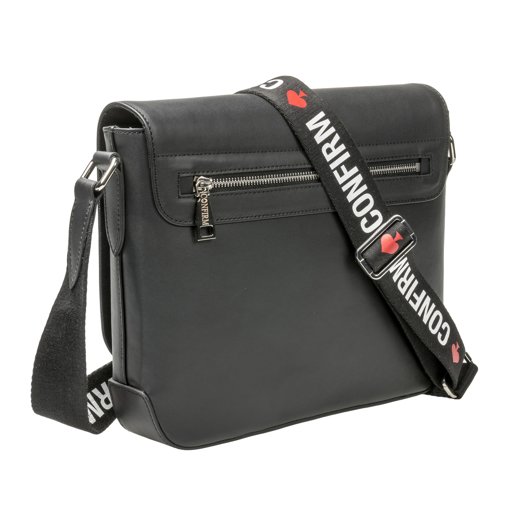 Confirm messenger tas Verus - smooth-2