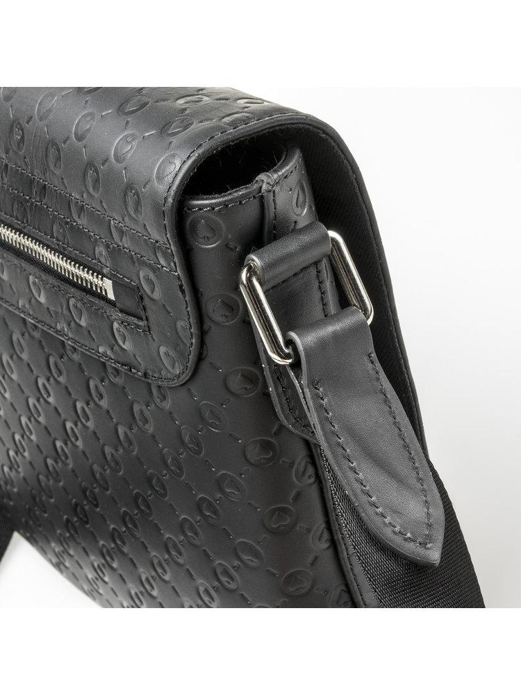 Confirm messenger bag Verus - spade L