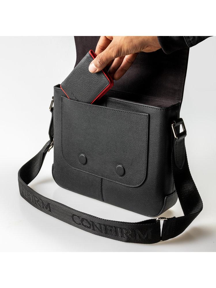 Confirm messenger bag Verus - monaco